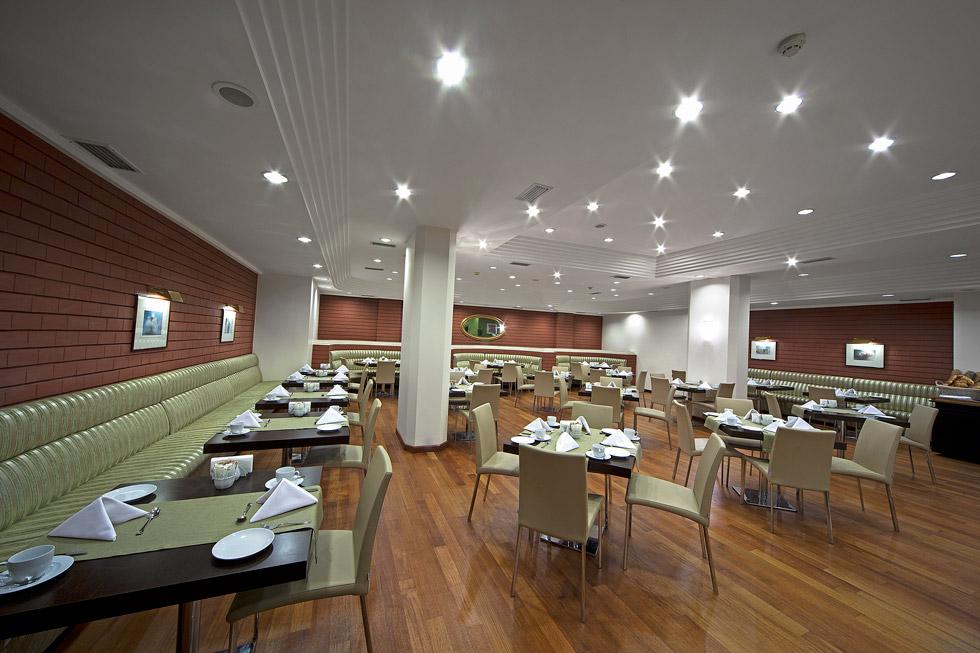 Photo Gallery Lamartine Hotel İstanbul